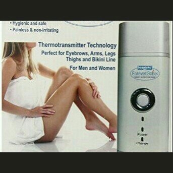 Forever Gone Sivan Basic Thermo Hair Removal Kit uploaded by Magalys v.