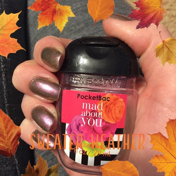 Photo of Bath & Body Works PocketBac Hand Gel Mad About You uploaded by Stacy S.