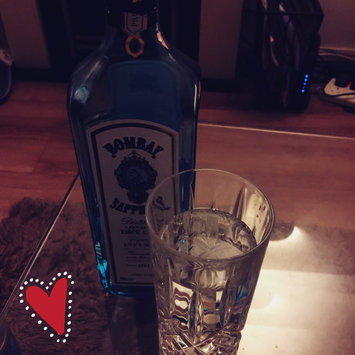 Bombay Sapphire Gin uploaded by Dami I.