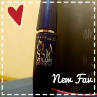 Maybelline Volum' Express - Waterproof The Classic Mascara uploaded by Blanca G.
