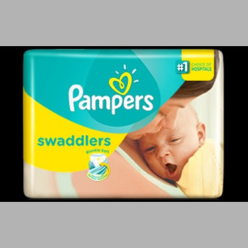 Pampers Swaddlers Diapers  uploaded by Jacky P.