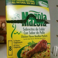 Mazola® Chicken Flavored Bouillon uploaded by linda p.