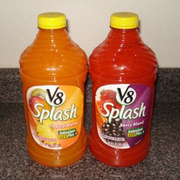 Photo of V8® V-Fusion 100% Concord Grape Raspberry Vegetable & Fruit Blend uploaded by Rebeca P.