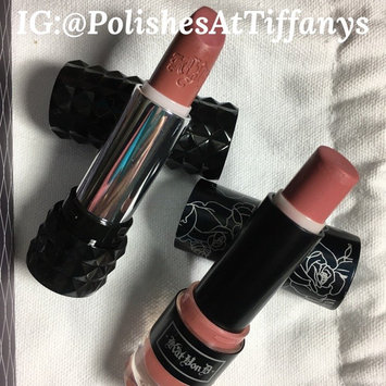 Kat Von D Painted Love Lipstick Homegirl uploaded by Tiffany T.