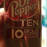 Dr Pepper® Ten Soda uploaded by Tiffany C.