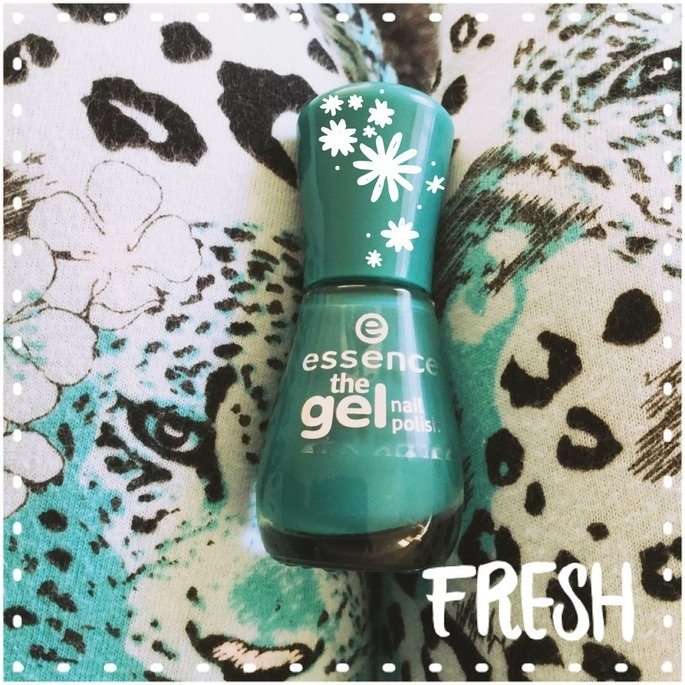 Essence colour & go  uploaded by Leche M.