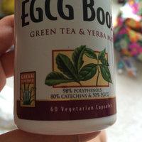 Solaray EGCG Boost - 60 Vegetarian Capsules uploaded by Amanda F.