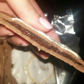 Photo of Kellogg's Pop-Tarts Dunkin' Donuts' Frosted Chocolate Mocha Toaster Pastries uploaded by Erin N.