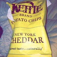 Kettle Brand® New York Cheddar Potato Chips uploaded by Stacey W.