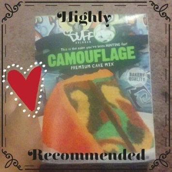 Photo of Gartner Studios Duff Camouflage Cake Mix 18.25 oz uploaded by Audasha S.