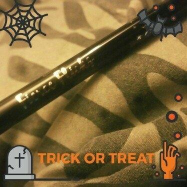 Ciate London Chisel Liner High Definition Tip Eyeliner Black 0.03 oz uploaded by Treasure S.