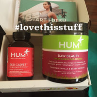 Hum Nutrition Raw Beauty Green Super Food Powder - Tahitian Vanilla & Berry Infusion uploaded by Imani H.