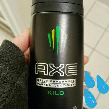 AXE Deodorant Bodyspray Kilo uploaded by Jade O.