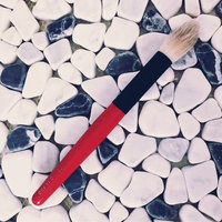 SEPHORA COLLECTION hakuho-do + SEPHORA PRO Large Teardrop Pointed Powder Brush (Otsubu) uploaded by Alexandra M.