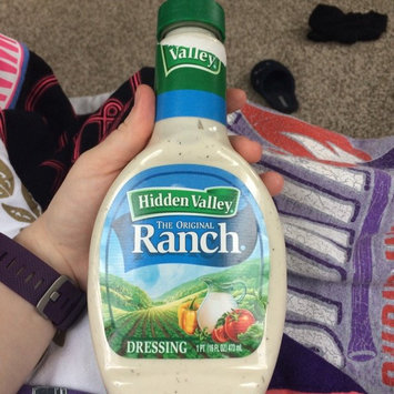 Hidden Valley® Original Ranch® Dressing uploaded by Rachel T.