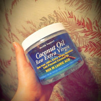 Health Support Raw Coconut Oil 15.3 fl oz uploaded by Brooke C.