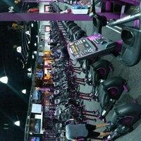 Planet Fitness uploaded by lauren k.
