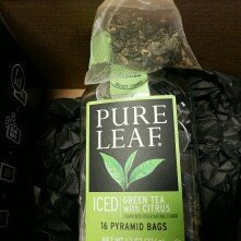 Pure Leaf Iced Green Tea with Citrus uploaded by Gina U.