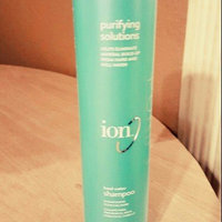 Ion Hard Water Shampoo 12 oz. uploaded by Yvette S.