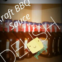 Kraft Original Barbecue Sauce Slow-Simmered uploaded by Carissa C.