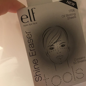 e.l.f. Shine Eraser uploaded by Alessia C.