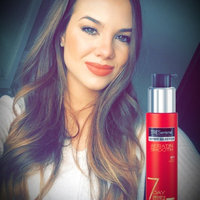 TRESemmé Keratin Smooth 7 Day Smooth System Heat Activated Treatment uploaded by Sierra A.