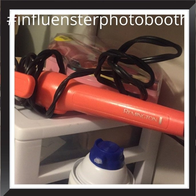 Remington Anywhere Curls Curling Iron uploaded by Tammie J.