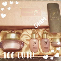 The History of Whoo - Gongjinhyang: Soo Yeaon Cream 50ml uploaded by Farah M.