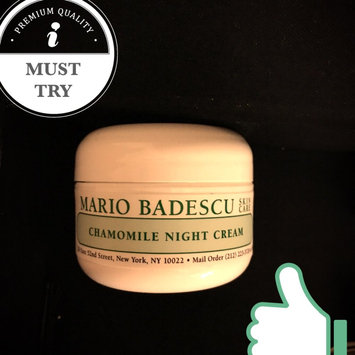 Photo of Mario Badescu Chamomile Night Cream uploaded by Hirra I.