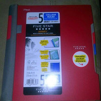 Mead Five Star Notebook - 200 Page - College Ruled - 1 Each Assorted Cover (mea-06326) uploaded by Edith V.