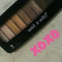 Wet n Wild Studio Eyeshadow Palette uploaded by Taryn R.