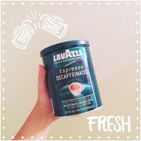 Lavazza Ground Coffee by Natural Method uploaded by Alicia M.