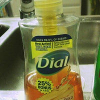 Dial Gold Antibacterial Hand Soap with Moisturizer uploaded by Mayiah S.