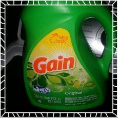 Gain Original Liquid Laundry Detergent uploaded by Alicia D.