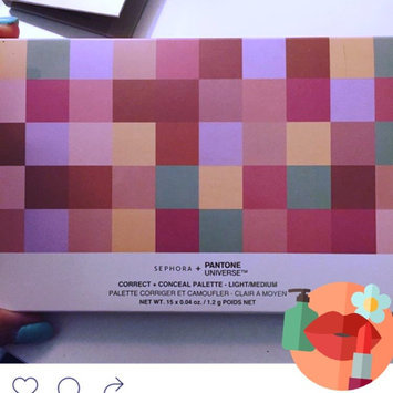 SEPHORA COLLECTION Sephora + PANTONE UNIVERSE Correct + Conceal Palette uploaded by Yi Ling H.