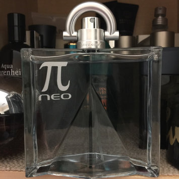 Photo of Givenchy Pi Neo Eau de Toilette Spray uploaded by concetta b.