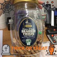 Utz Select Honey Wheat Braided Twists Pretzels uploaded by Caitlyn W.