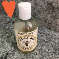 Burt's Bees Mama Bee Nourishing Body Oil uploaded by Cara P.