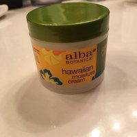 Alba Botanica Hawaiian Moisture Cream Smoothing Jasmine & Vitamin E uploaded by Nina C.