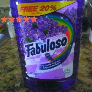 Fabuloso Multi-Purpose Cleaner uploaded by alisha l.