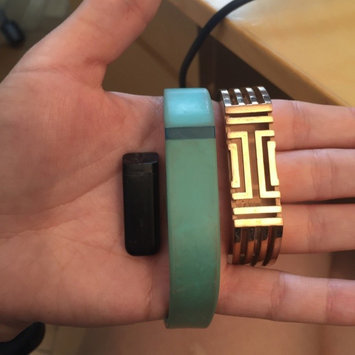 Photo of Fitbit Flex Wireless Activity + Sleep Tracker, Black, 1 ea uploaded by Logan A.