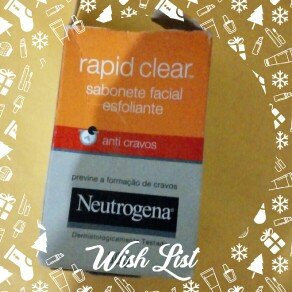 Photo of Neutrogena® Fragrance Free Facial Cleansing Bar uploaded by Louize B.
