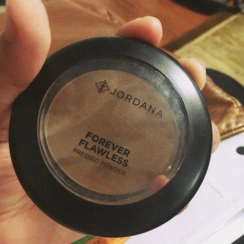 Photo of JORDANA Forever Flawless Face Powder uploaded by Ashly M.