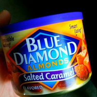 Blue Diamond® Salted Caramel Flavored Almonds uploaded by Terri D.