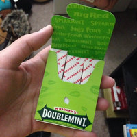 Wrigley's Doublemint Gum uploaded by Michelle S.