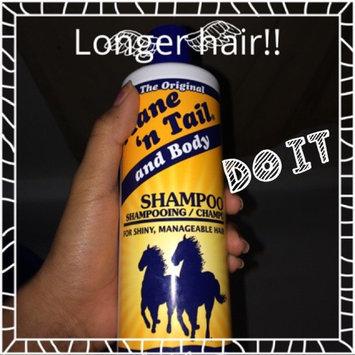 Photo of Original Mane 'n Tail Shampoo uploaded by Natalyna L.
