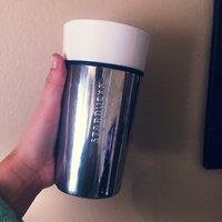 High-Polished Stainless Steel & Ceramic Tumbler, 12 fl oz Starbucks Drinkware uploaded by Hannah w.