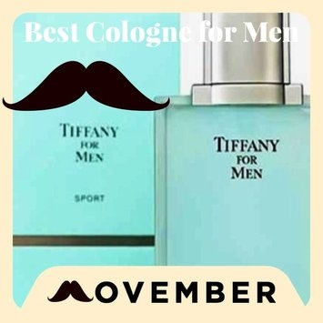 Tiffany Sport By Tiffany For Men. Cologne Spray 3.4 Ounces uploaded by Kelli C.