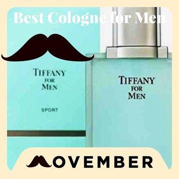 Tiffany Sport By Tiffany For Men. Cologne Spray 3.4 Ounces uploaded by Kelli C.