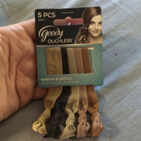 Goody Products Inc. Ouchless Tiebacks, Neutral Palette, 5 CT uploaded by Cristyann l.